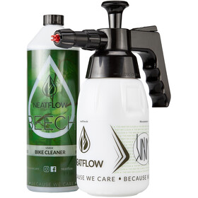 NEATFLOW Foam Pressure Pump Atomizer Nico Vink Edition 750ml